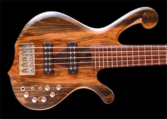 Custom Bass
